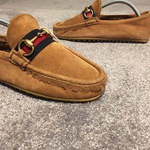 282d693c3 Gucci Shoes   Kanye Driver Size 75 Loafer   Poshmark